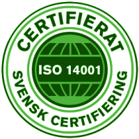 ISO 14001 elcent