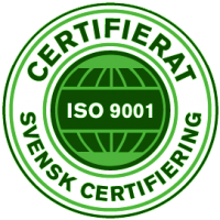 ISO 9001 elcent